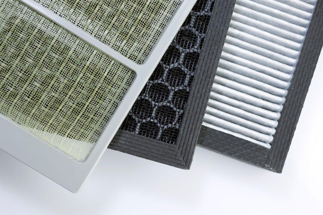 clean air filters