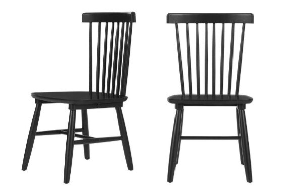 dining chair recall