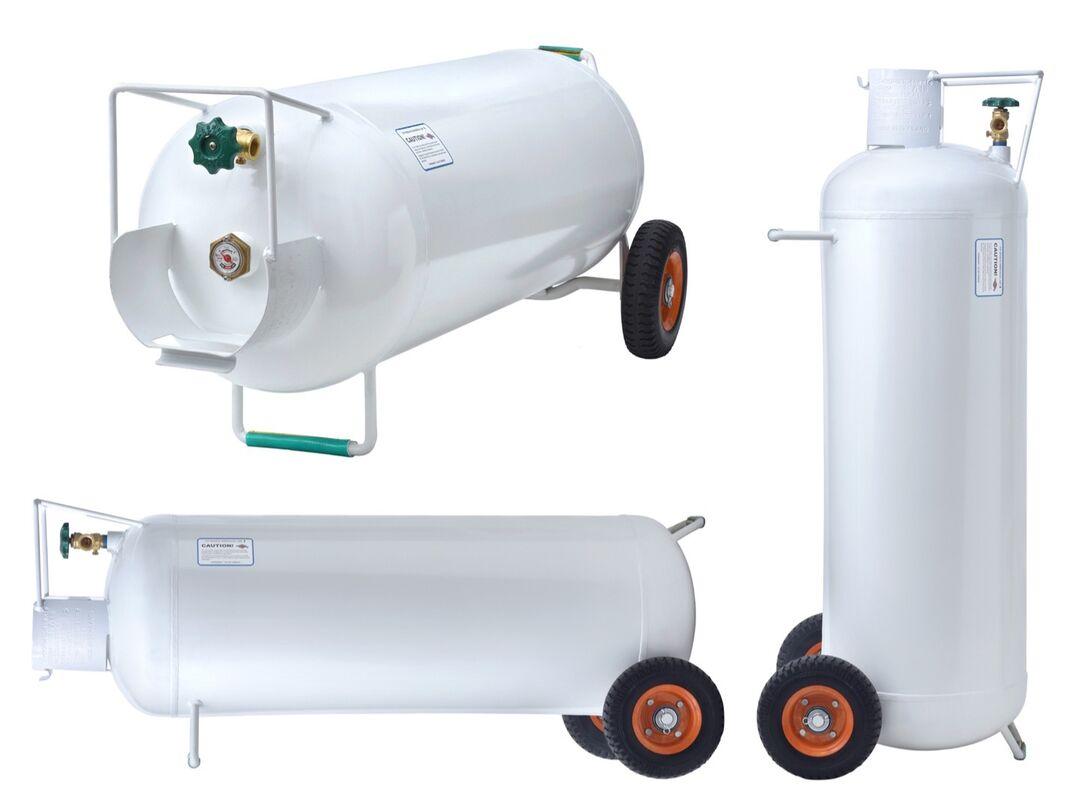 recalled propane tank views