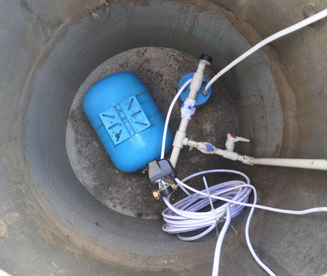 residential well pump