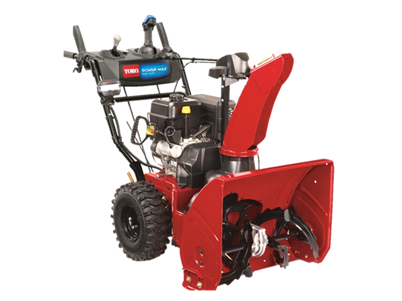 recalled model of Toro Snowthrower snowblower