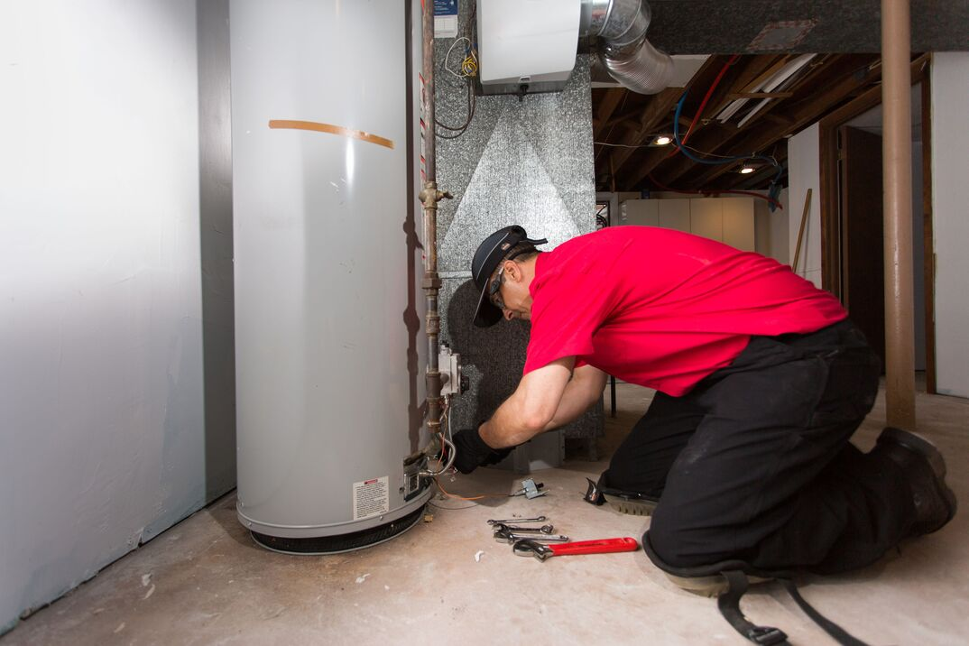 pseg, technician, water heater
